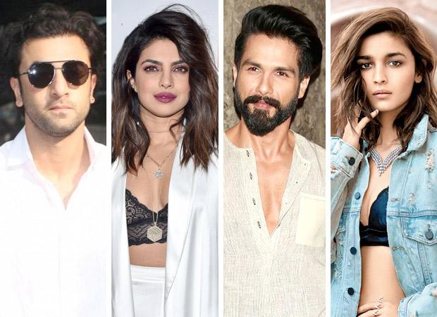 Oh my my! Ranbir Kapoor, Priyanka Chopra, Alia Bhatt, Shahid Kapoor to perform at IIFA 2018?