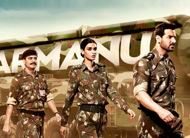 Box Office Prediction: Parmanu - The Pokhran Story expected to take Rs. 3-4 crore opening