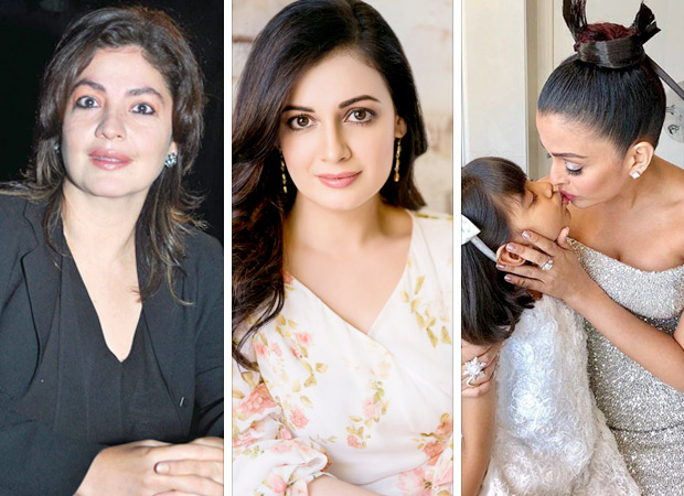 Pooja Bhatt and Dia Mirza come out in support of Aishwarya Rai Bachchan after she was trolled for kissing her daughter
