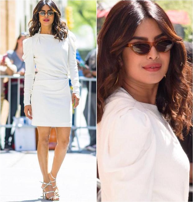 Priyanka Chopra in NYC (4)