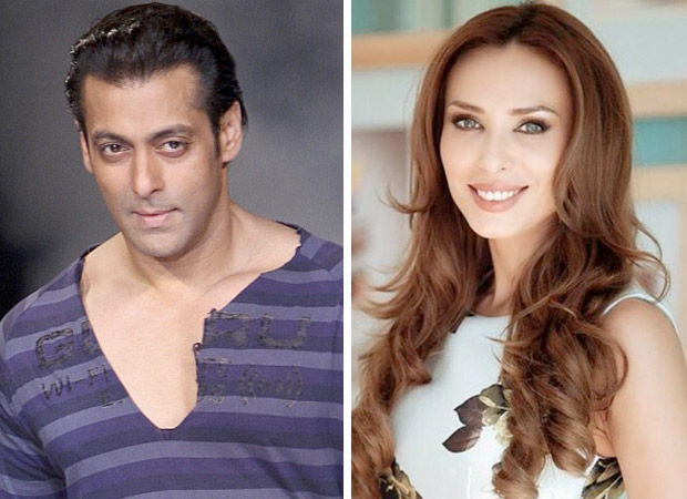 REVEALED: Details of Salman Khan and Iulia Vantur's IPL shoot