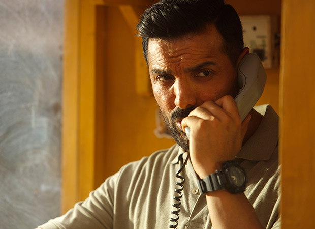 REVEALED John Abraham required permission from politician Arun Jaitley to shoot these scenes for Parmanu – The Story of Pokhran