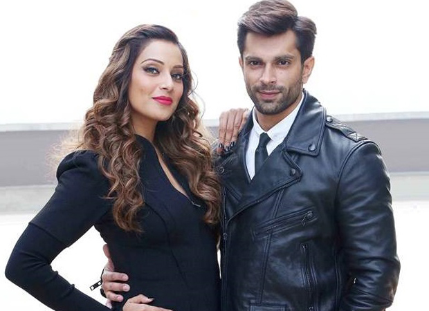 REVEALED Real life couple Bipasha Basu and Karan Singh Grover come together for this film