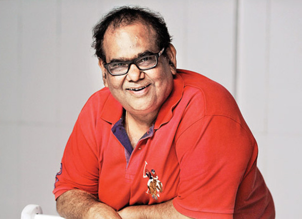 REVEALED: Satish Kaushik is a part of the Mental Hai Kya cast and this is his role