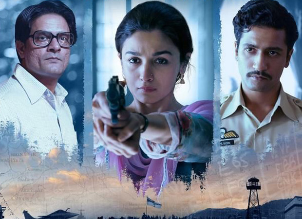 Box Office - Raazi keeps raking in moolah, stays strong on Wednesday at Rs 5.90 crore