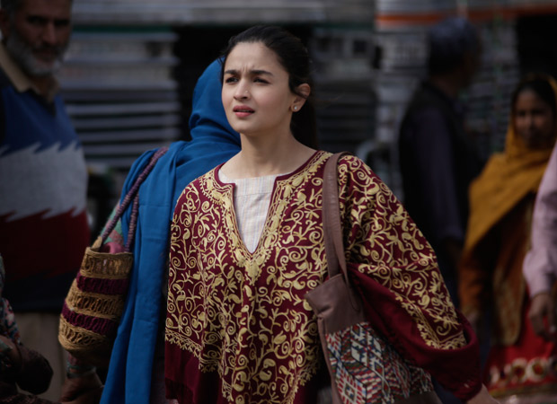 Box Office: Raazi Day 2 in overseas