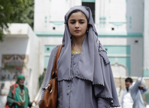 Box Office: Raazi grows further on Saturday, brings in Rs. 11.30 crore on Day 2