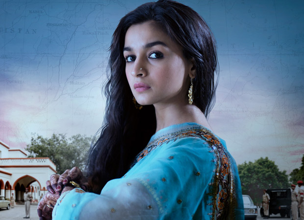 Box Office: Alia Bhatt starrer Raazi takes a very good start with Rs. 7.53 crore on Day 1