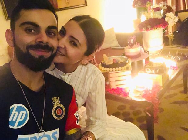 Rab Ne Bana Di Jodi: Virat Kohli's UNFORGETTABLE gift to Anushka Sharma