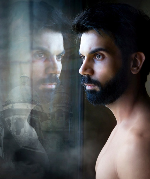 Rajkummar Rao goes nude in Omerta