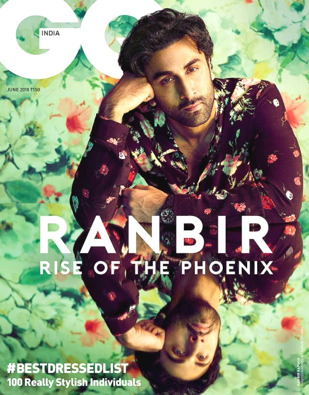 Ranbir Kapoor's 3 UNMISSABLE REVELATIONS about his LOVE for Alia Bhatt, films and RK Banner
