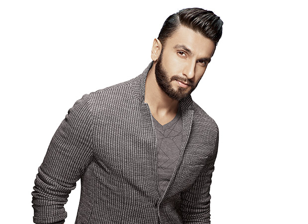 Ranveer Singh wants to launch his own clothing line