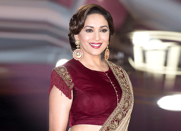 Revealed: Here's what Madhuri Dixit will be doing on her BIRTHDAY