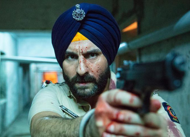 Revealed: Saif Ali Khan starrer Sacred Games to have FOUR seasons