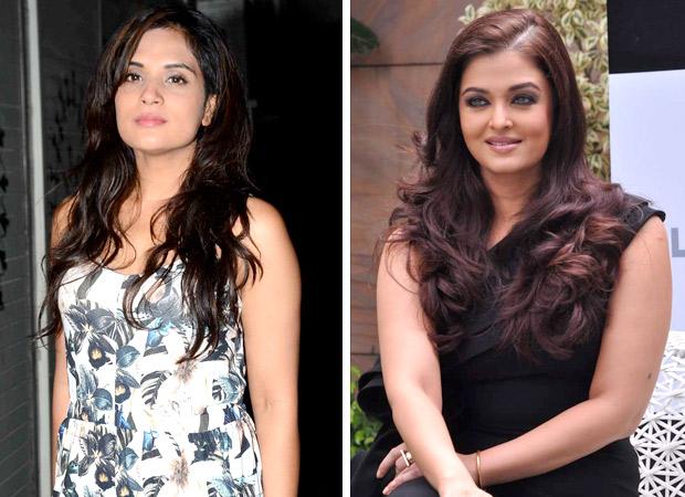 Richa Chadha REGRETS doing Aishwarya Rai Bachchan starrer Sarbjit
