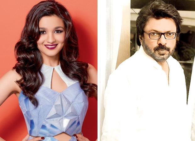 SCOOP: Alia Bhatt - Sanjay Leela Bhansali to team up?