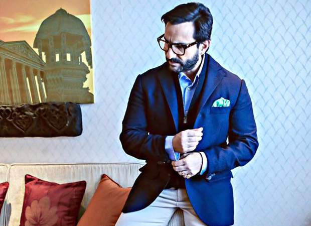 REVEALED: Saif Ali Khan plays vengeful Pathan in Aanand L. Rai's next production