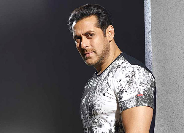 Salman Khan turns distributor with Race 3