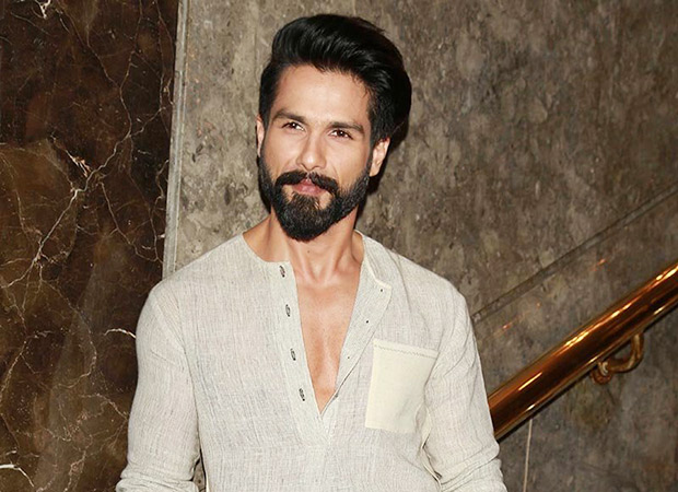 Shahid Kapoor is excited to welcome the new baby