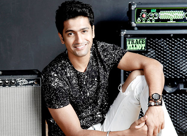 She is extremely humble and she doesn't take being a star for granted- Vicky Kaushal on working with Alia Bhatt in Raazi