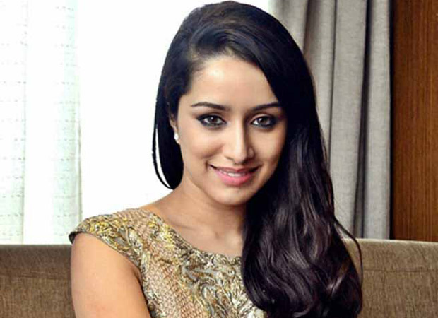 Shraddha Kapoor is winning hearts with this sweetest gesture of CHARITY!