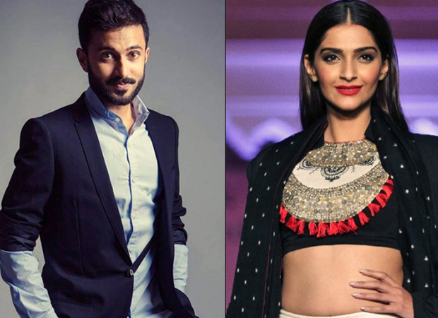 Sonam Kapoor – Anand Ahuja will NOT go on a honeymoon anytime soon