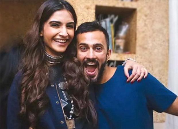 FINALLY! Sonam Kapoor and Anand Ahuja officially announce their wedding