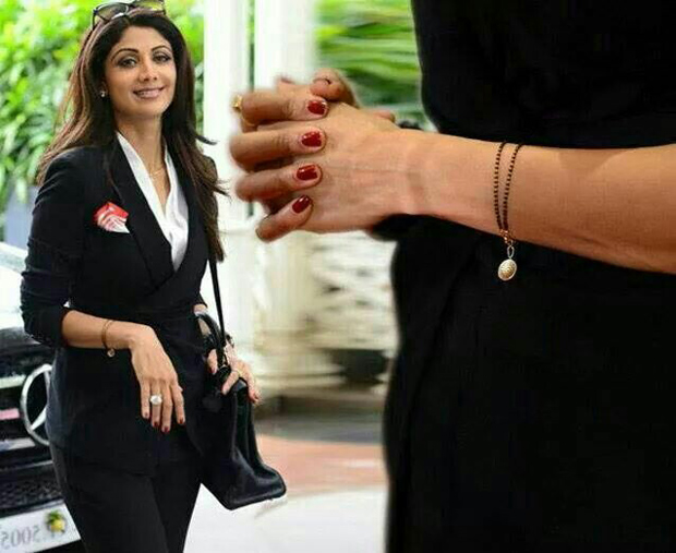 Sonam Kapoor wears her mangalsutra like a bracelet after Shilpa Shetty, gets ACCUSED for not 'respecting CULTURE'! (see pics)