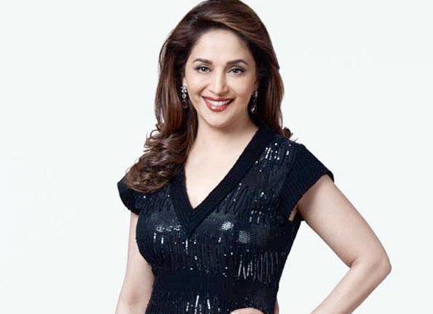 Tiger abhi bhi zinda hai on Salman Khan's bucket list - Madhuri Dixit