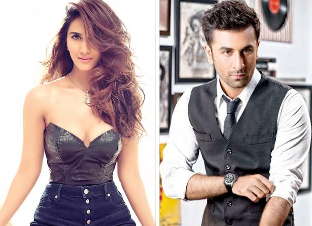 Vaani Kapoor to star opposite Ranbir Kapoor in Shamshera