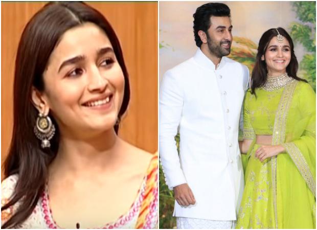 WATCH: Alia Bhatt blushes when asked about dating Ranbir Kapoor on Aap Ki Adalat