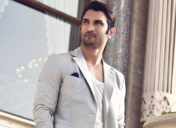 WHOA! Sushant Singh Rajput channelizes his inner engineer, LAUNCHES tech set-up