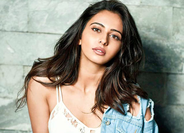 WOW! Rakul Preet gives her co-stars a yummy surprise and here's what it was!