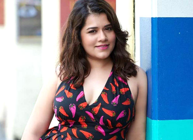"""I am glad I waited for Veere Di Wedding"" - Shikha Talsania"