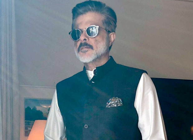 """""""I made sure Anand Ahuja was my friend"""" - Anil Kapoor"""
