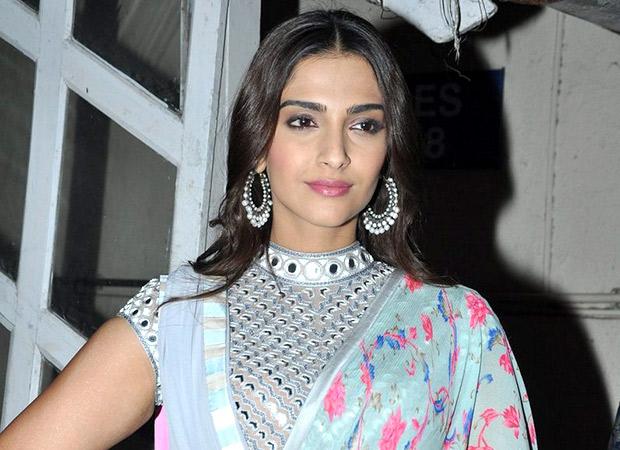 """I was very keen to do a Rajkumar Hirani film"" Sonam Kapoor on why she signed Sanju"