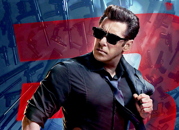 """""""The last 3D film I watched was Chhota Chetan when I was a kid, now I will directly watch Race 3,"""" says Salman Khan"""