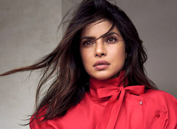 ABC issues apology statement after Priyanka Chopra's Quantico receives flak from Indians