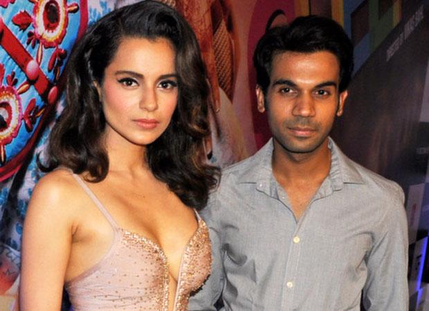 After Mental Hai Kya, Rajkummar Rao and Kangana Ranaut to reunite for Anurag Basu's next