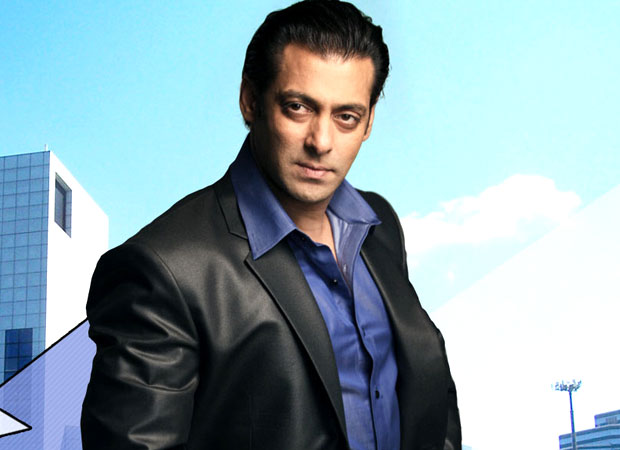An open letter to Salman Khan - Please do not give die-hard fans like me any chance to have either Calmpose or Restyl