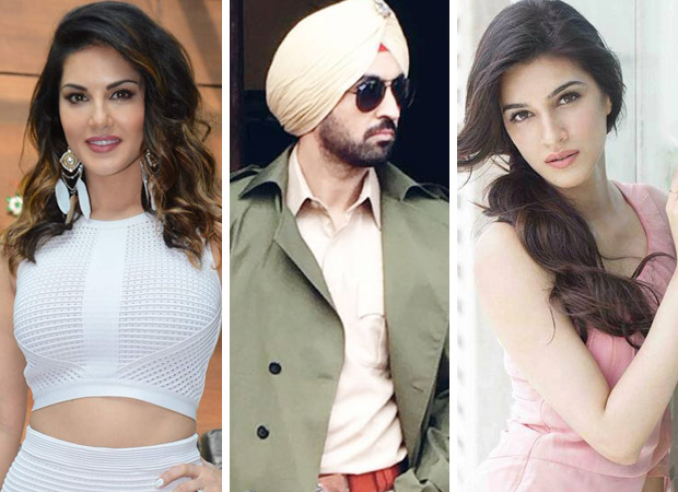 Arjun Patiala Sunny Leone to essay THIS role in this Diljit Dosanjh, Kriti Sanon film