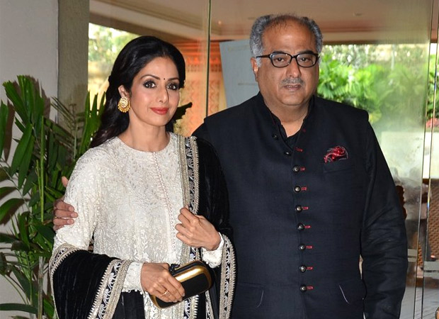 Boney Kapoor gets emotional on 22nd marriage anniversary with Sridevi, shares a beautiful video celebrating their love