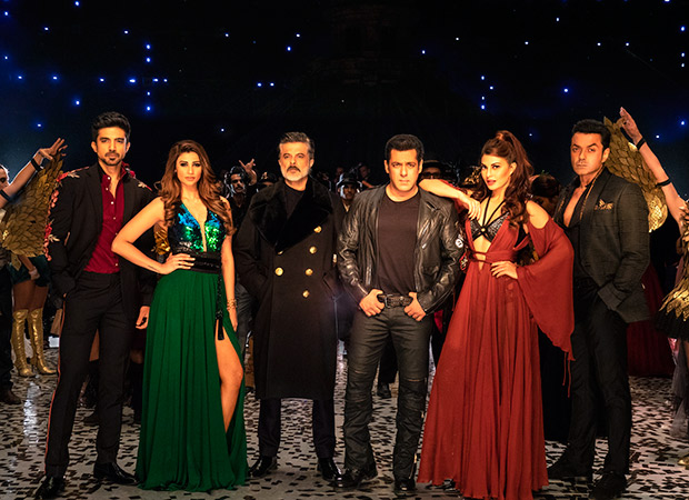 Box Office Race 3 takes a very good start of Rs. 29.17 crore on Day 1