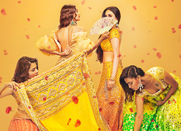 Box Office Veere Di Wedding takes a smashing start of Rs. 10.70 crore on Day 1