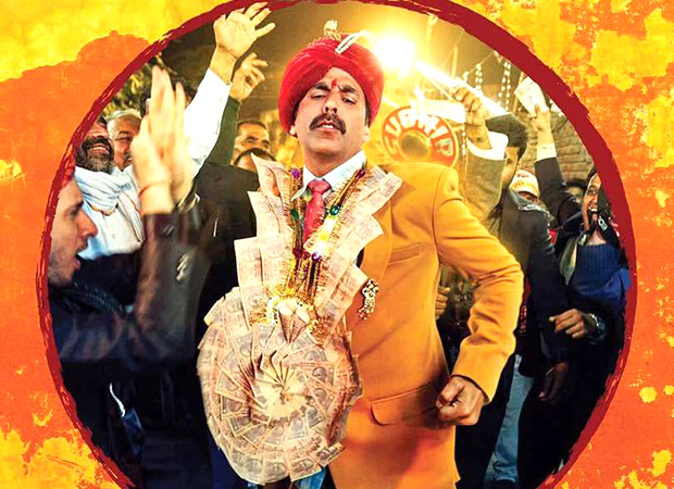 China Box Office: Toilet - Ek Prem Katha collects 1.27 mil. USD on Day 4