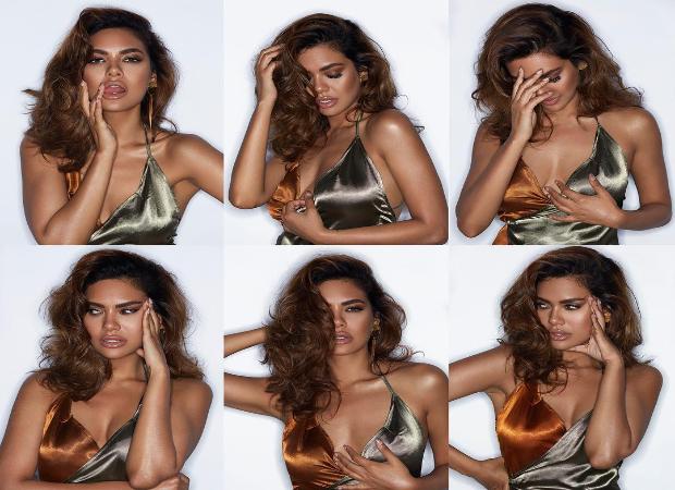 Esha Gupta photoshoot