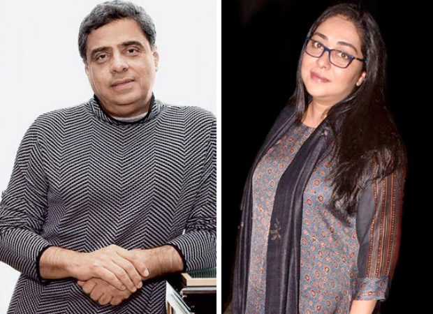 Filmmaker Ronnie Screwvala and Meghna Gulzar come together for 'Manekshaw'