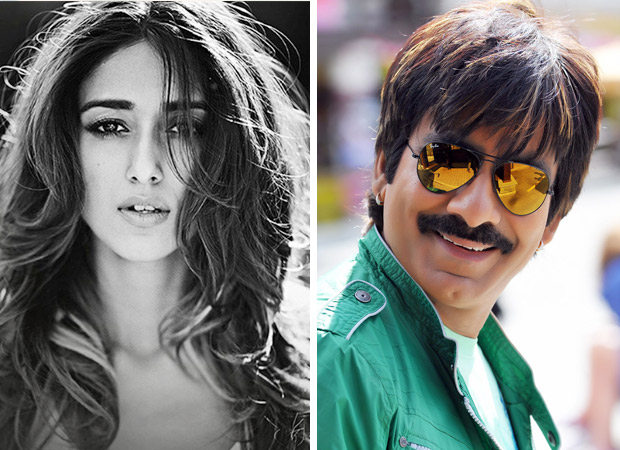 Amar Akbar Anthony: Here's how Ileana D'Cruz got a WELCOME to Tollywood