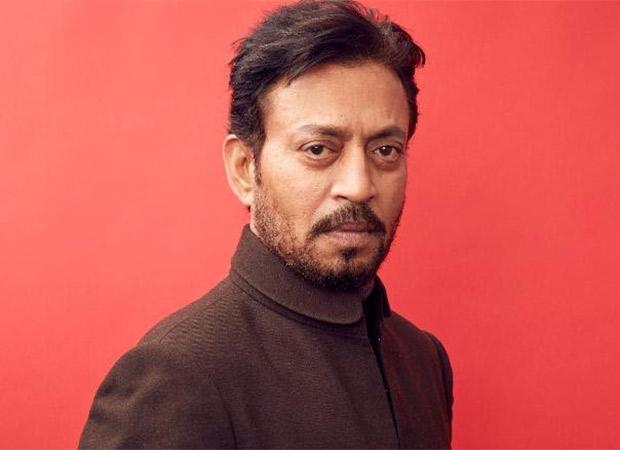 Irrfan Khan says he is no hurry to return home