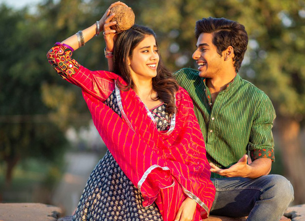 Janhvi Kapoor - Ishaan Khatter starrer Dhadak title track to release on THIS DAY